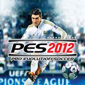 Pro Evolution Soccer 2012 PS3 Code Price Comparison