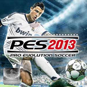 Pro Evolution Soccer 2013 Xbox 360 Code Price Comparison