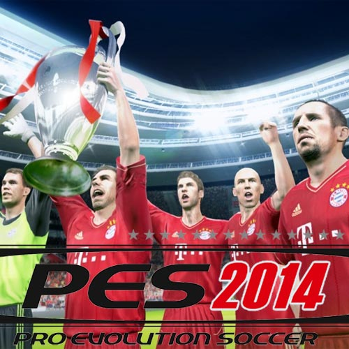 PES 2014 Digital Download Price Comparison