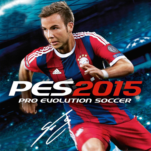 Pro Evolution Soccer 2015 Ps3 Code Price Comparison