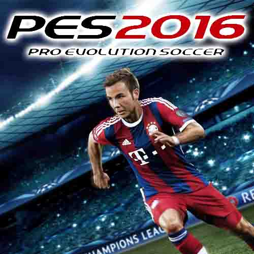 Pro Evolution Soccer 2016 Ps3 Code Price Comparison