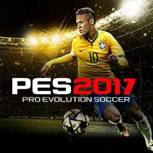 Pro Evolution Soccer 2017 PS3 Code Price Comparison