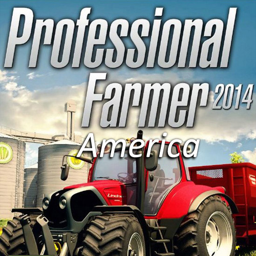 Professional Farmer 2014 America Digital Download Price Comparison