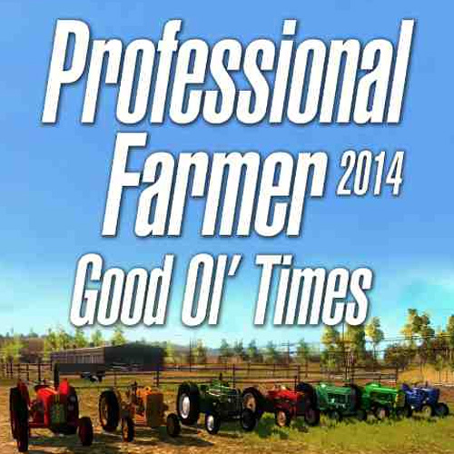 Professional Farmer 2014 Good Ol Times Digital Download Price Comparison