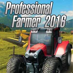 Buy Professional Farmer 2016 Wii U Download Code Compare Prices