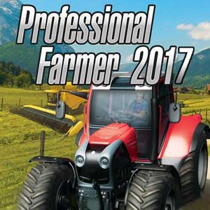 Professional Farmer 2017 PS4 Code Price Comparison