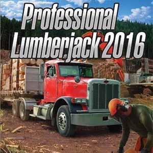 Professional Lumberjack 2016 PS4 Code Price Comparison