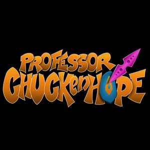 Professor Chuckenhope