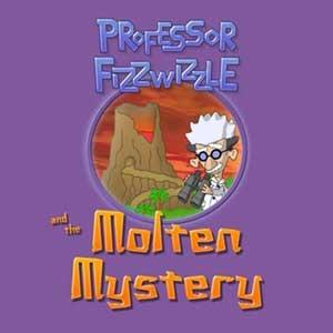 Professor Fizzwizzle and the Molten Mystery Digital Download Price Comparison