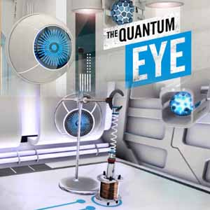 Professor Why The Quantum Eye Digital Download Price Comparison