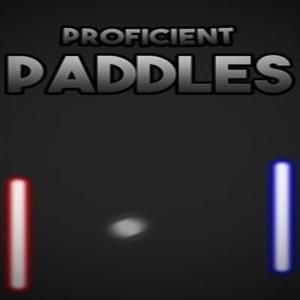 Proficient Paddles