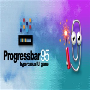 Progressbar95 Digital Download Price Comparison
