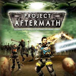 Project Aftermath Digital Download Price Comparison