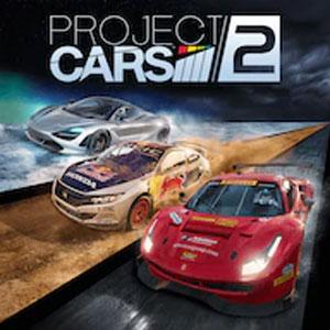 Project CARS 2 Xbox Series X Price Comparison