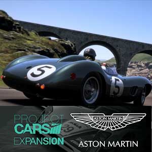 Project CARS Aston Martin Track Expansion Digital Download Price Comparison