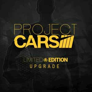 Project CARS Limited Edition Upgrade Digital Download Price Comparison