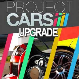 Project CARS Upgrade Digital Download Price Comparison