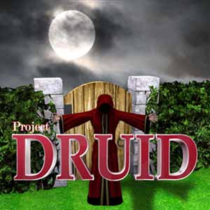Project Druid 2D Labyrinth Explorer Digital Download Price Comparison