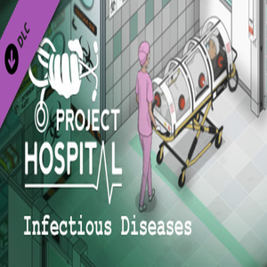 Project Hospital Department of Infectious Diseases Digital Download Price Comparison