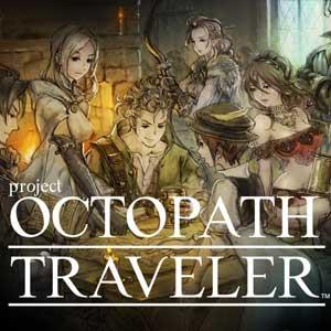 Project Octopath Traveler Nintendo Switch Cheap Price Comparison