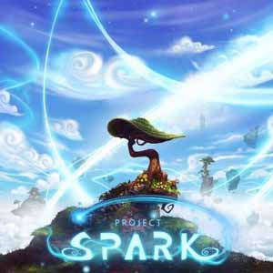 Project Spark Xbox One Code Price Comparison