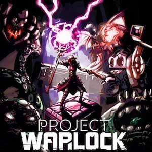 Project Warlock Digital Download Price Comparison