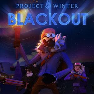 Project Winter Blackout Digital Download Price Comparison