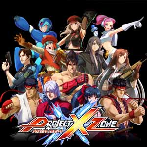 Buy Project X Zone Nintendo 3DS Download Code Compare Prices