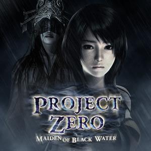 PROJECT ZERO MAIDEN OF BLACK WATER Nintendo Switch Price Comparison