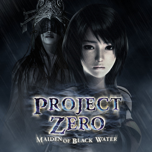 PROJECT ZERO MAIDEN OF BLACK WATER PS5 Price Comparison