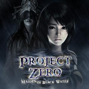 PROJECT ZERO MAIDEN OF BLACK WATER Ps4 Price Comparison
