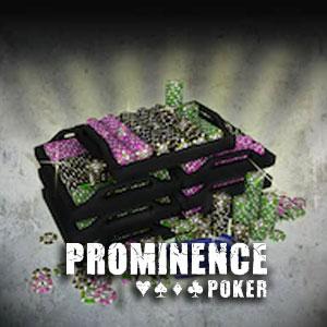 Prominence Poker Boss Bundle