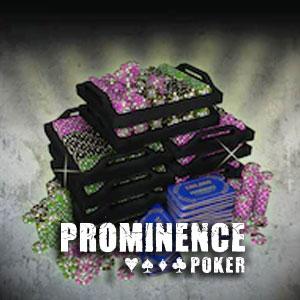 Prominence Poker Boss of all Bosses Bundle