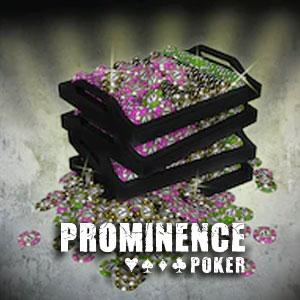 Prominence Poker Earner Bundle