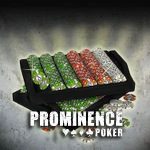Prominence Poker Enforcer Bundle