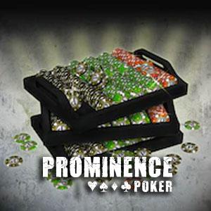 Prominence Poker Made Bundle