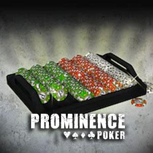 Prominence Poker Tough Guy Bundle