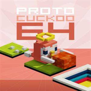 Proto Cuckoo 64