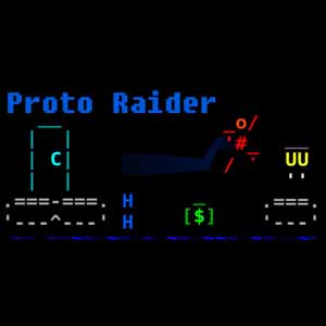 Proto Raider Digital Download Price Comparison