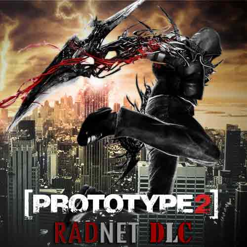 Prototype 2 Radnet DLC Digital Download Price Comparison