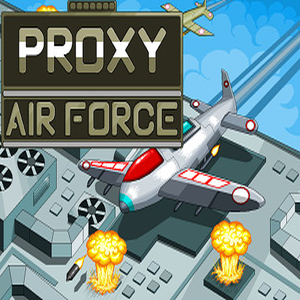 Proxy Air Force Digital Download Price Comparison
