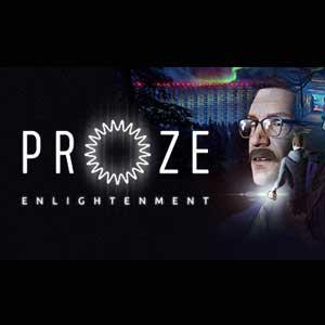 PROZE Enlightenment