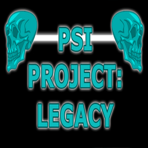 Psi Project Legacy