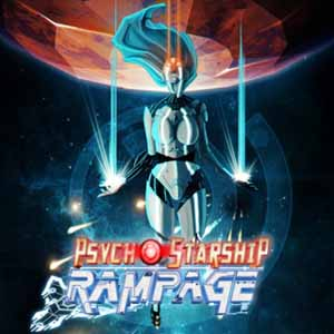 Psycho Starship Rampage Digital Download Price Comparison