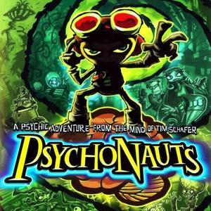 Psychonauts Xbox Series Price Comparison