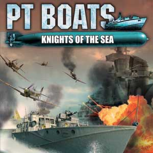 PT Boats Knights of the Sea Digital Download Price Comparison