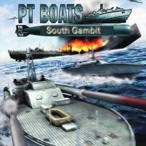 PT Boats South Gambit Digital Download Price Comparison