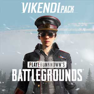 PUBG Vikendi Pack Xbox One Digital & Box Price Comparison