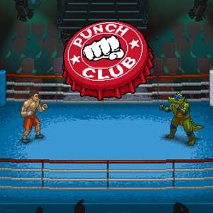Punch Club Xbox One Digital & Box Price Comparison