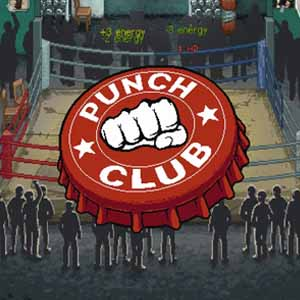 Punch Club Digital Download Price Comparison
